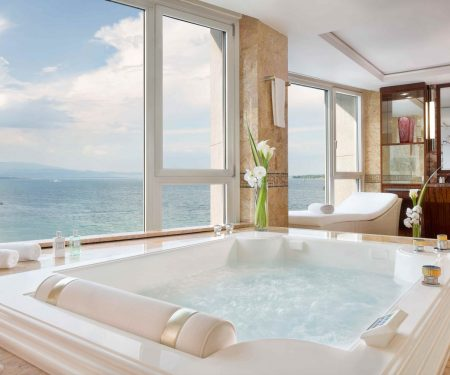 World's Most Expensive Hotel Suites
