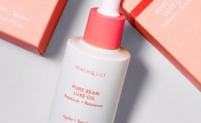 Peach & Lily Skincare: Pure Beam Luxe Oil