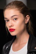 Bright Lipstick Trend