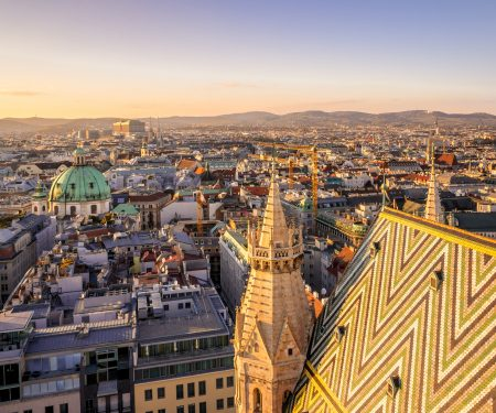 Foodies Guide To Vienna
