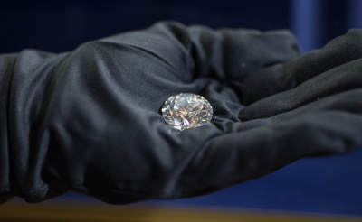 The Dynasty diamond