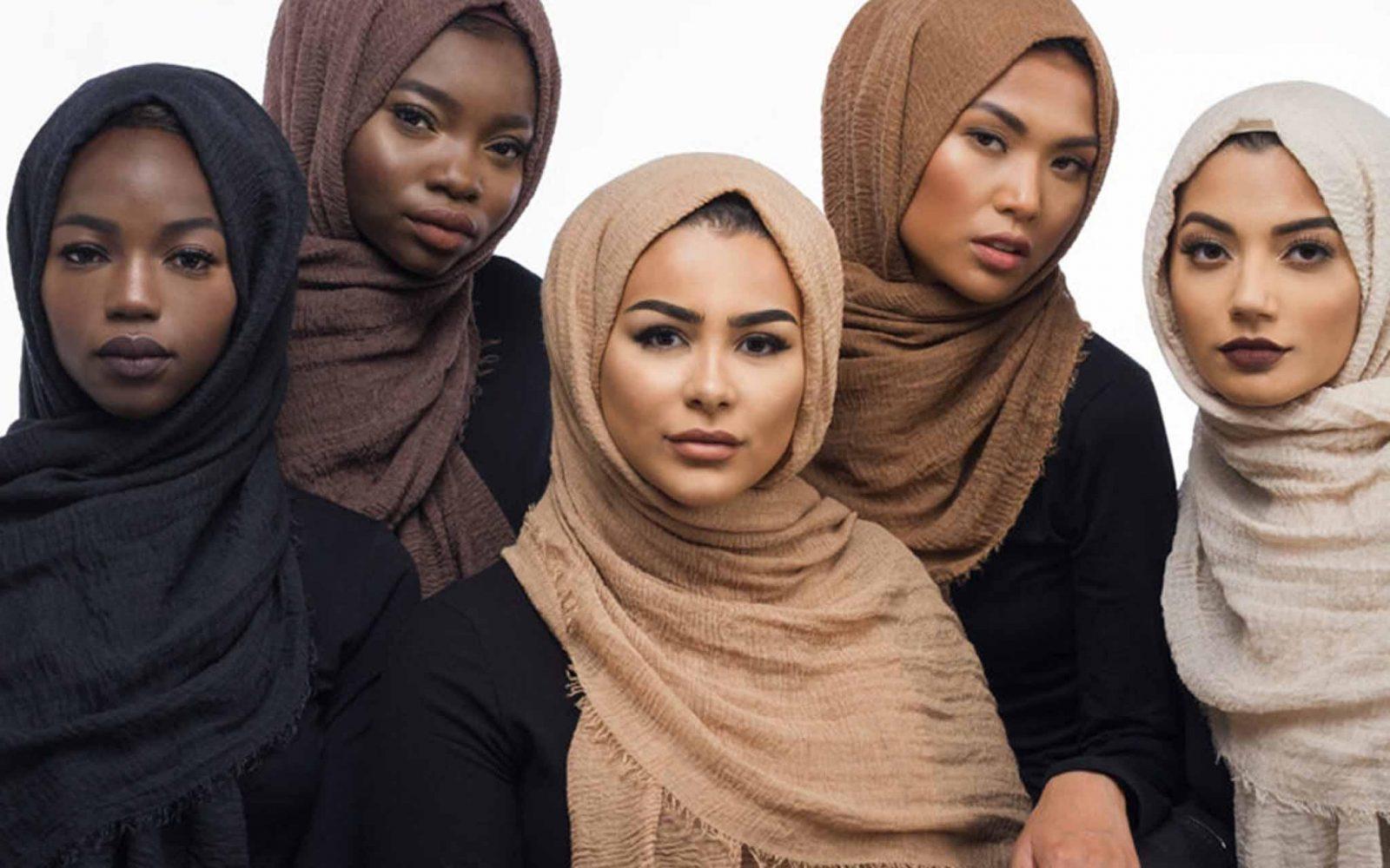 Muslim Beauty Bloggers