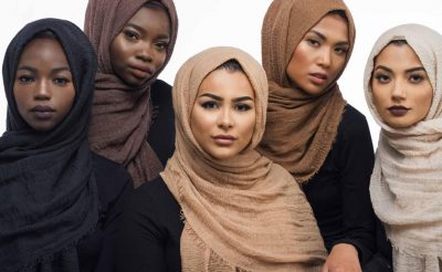 Muslim Beauty Bloggers