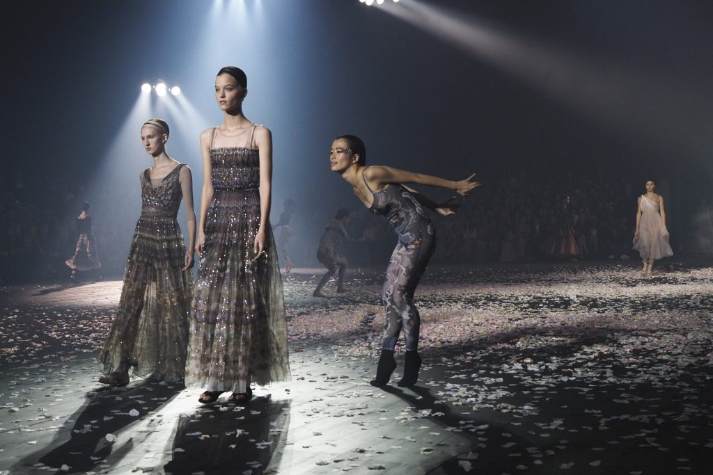 Five Things You Need To Know About Dior's SS19 Show