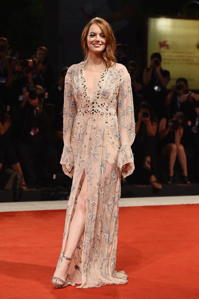 75th Venice Film Festival