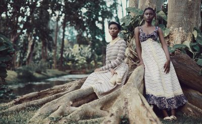 Africa's fashion industry