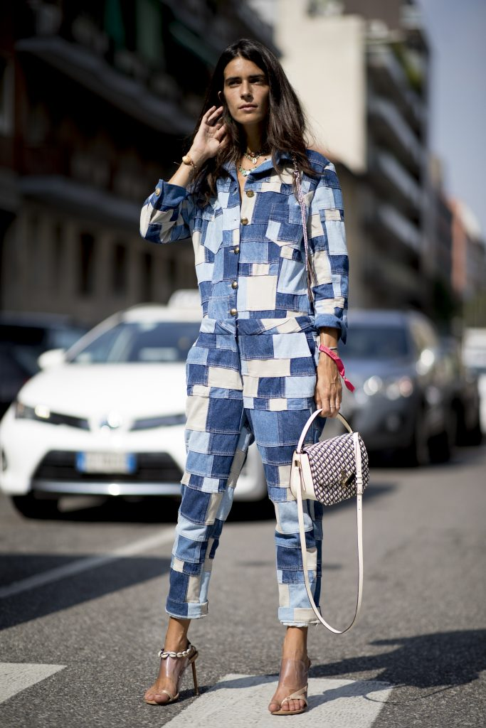 Street Style Looks From Milan Fashion Week