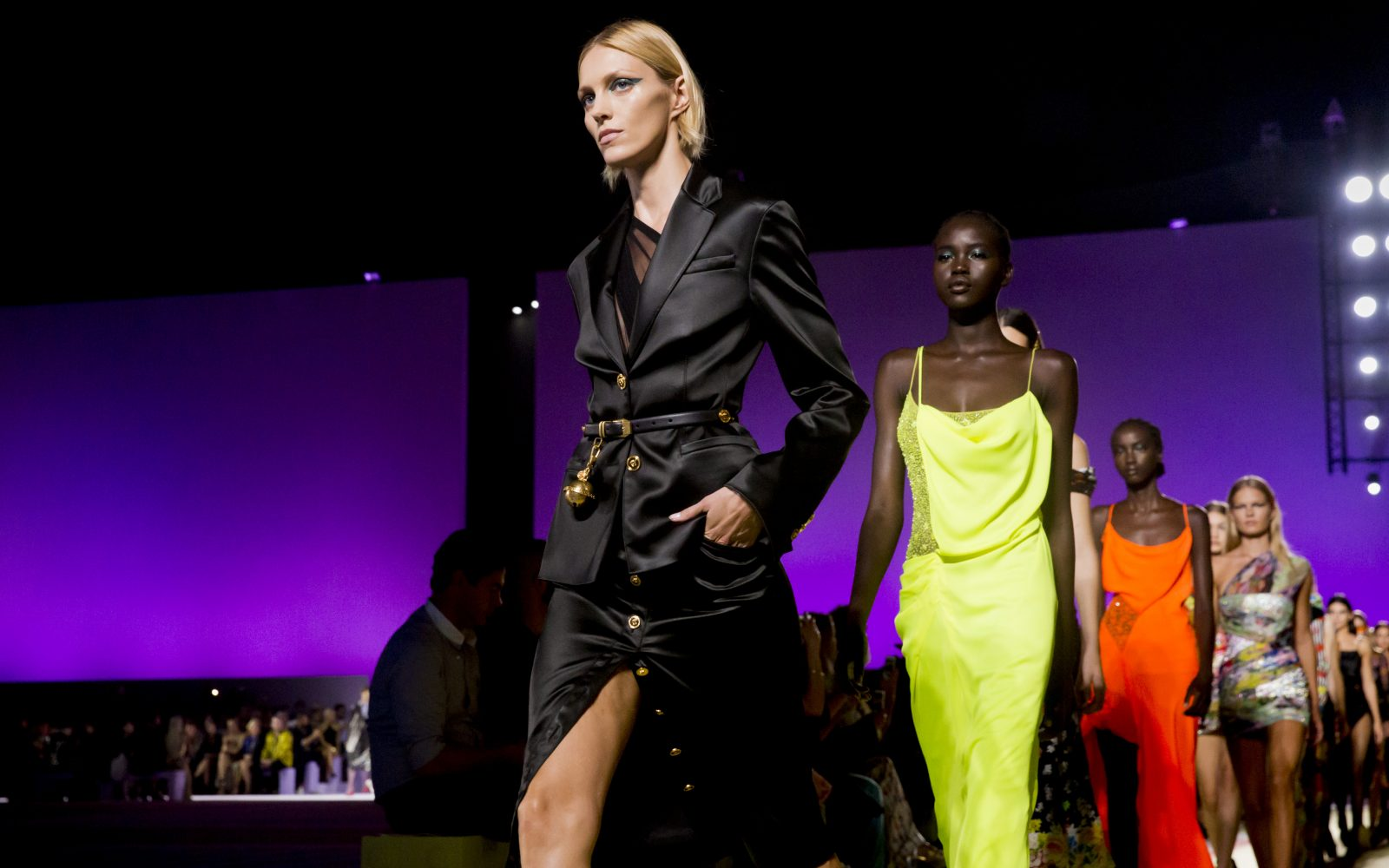 48b02fa3d36f Michael Kors Holdings Has Acquired Versace For  2.12 Billion