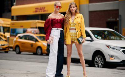 Street Style Looks