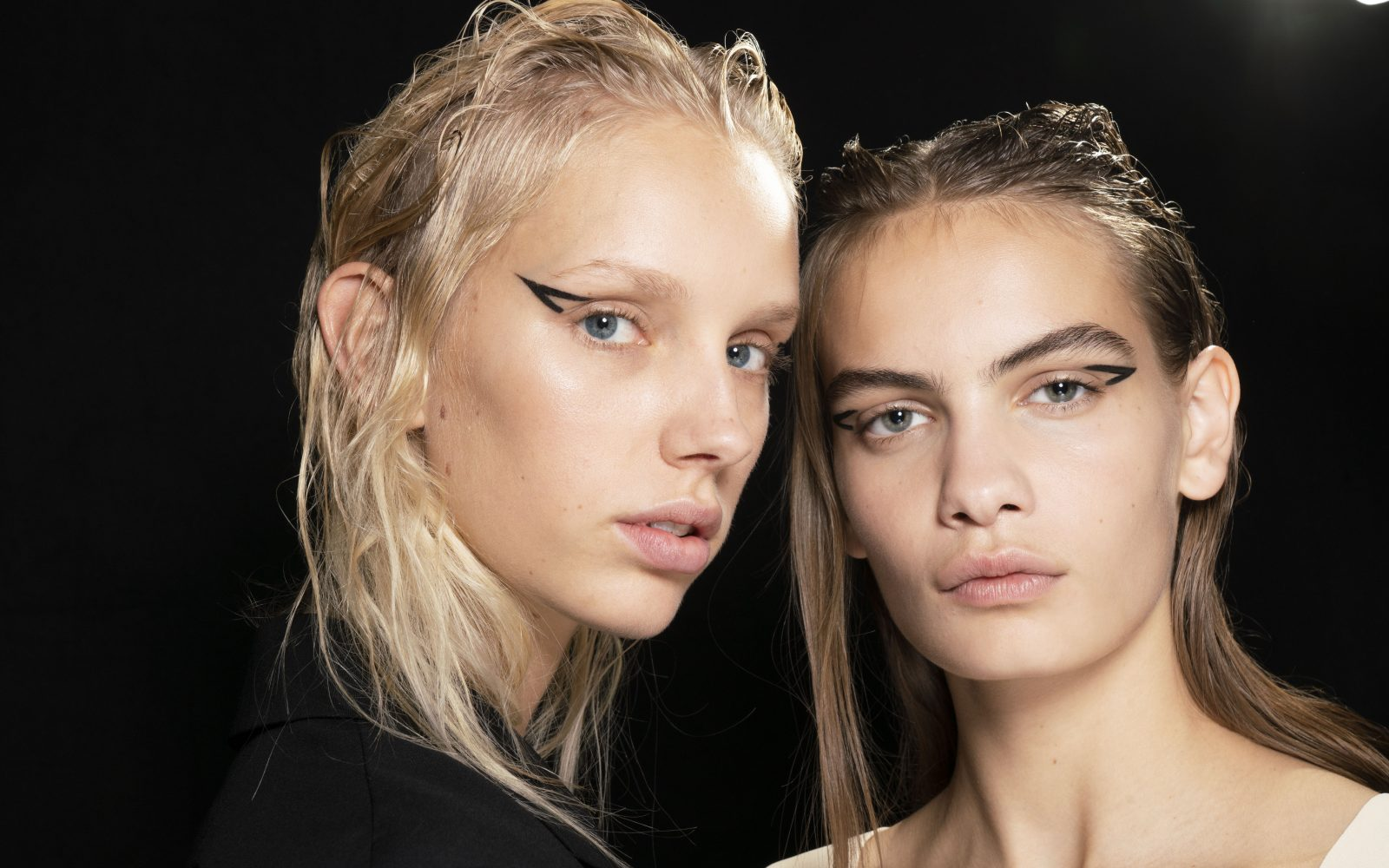 SS19 beauty trends