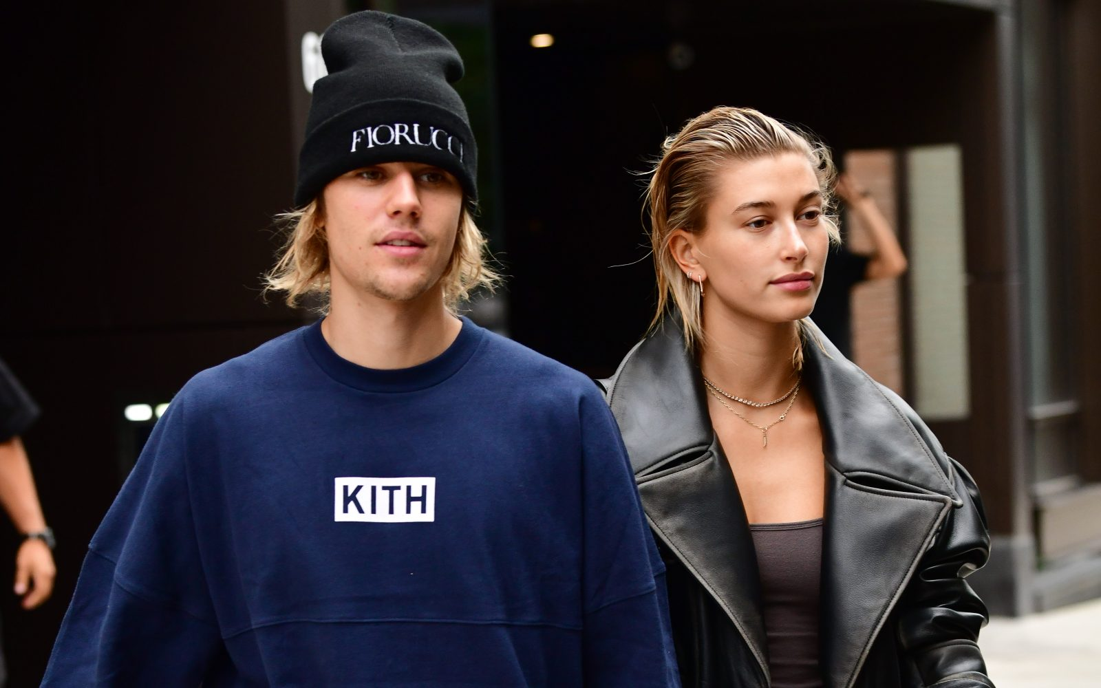 Justin And Hailey Bieber Best Couples Looks