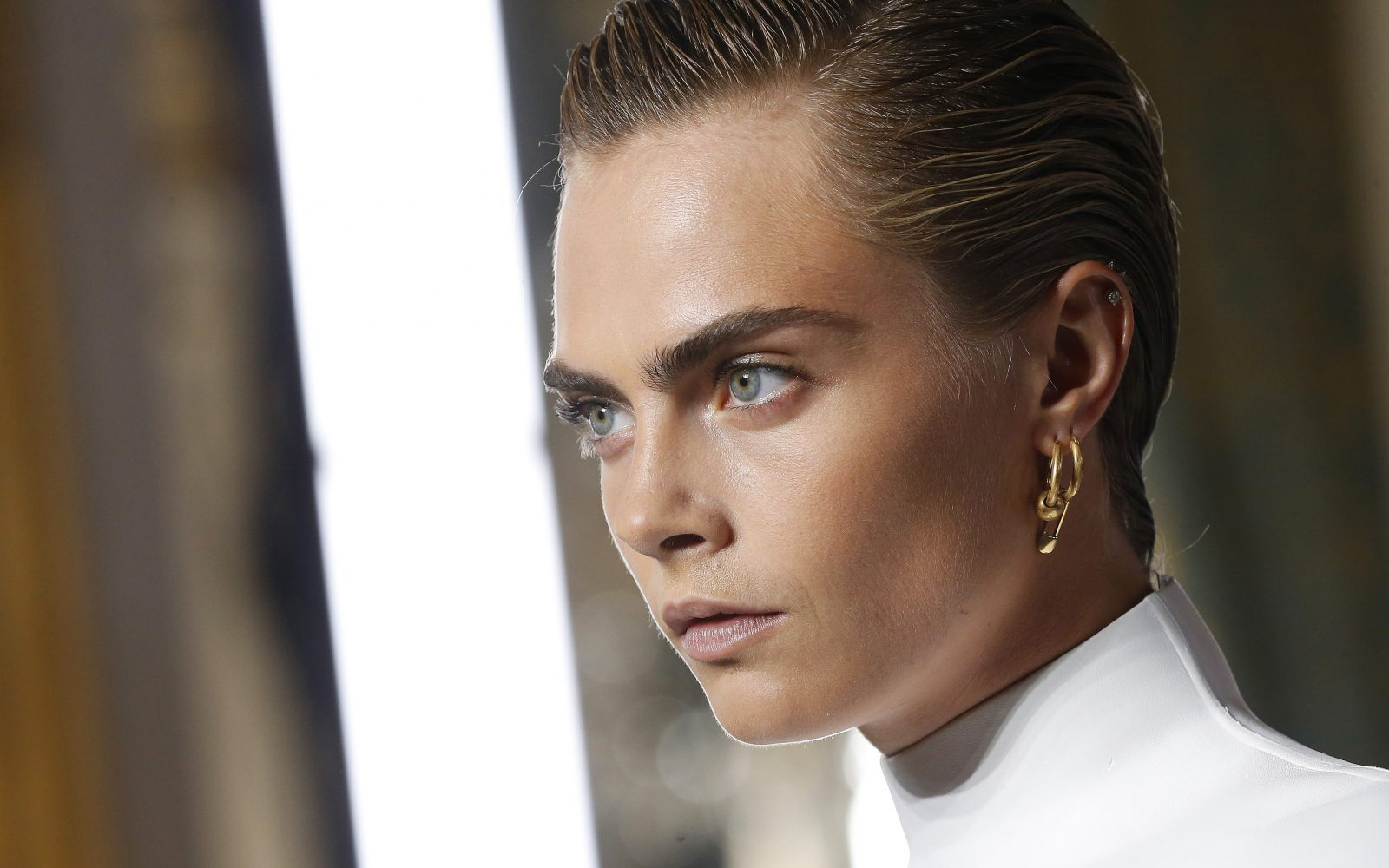 Soap Brows Will Give You Cara Delevingne Inspired Eyebrows