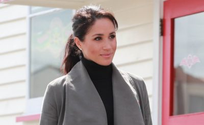 Meghan Markle Opens Up About Social Media