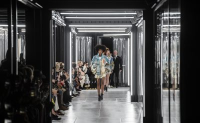 Louis Vuitton Will Show Its Resort 2020 Collection In New York