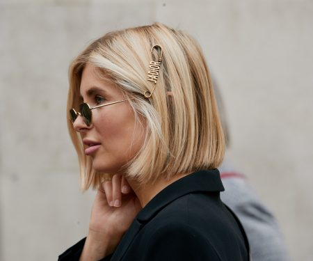 Hair Accessories That Will Update Your Holiday Look