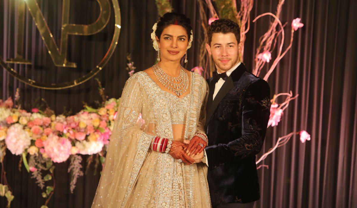 Priyanka Chopra And Nick Jonas Honeymoon In Oman