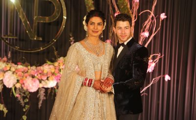 Priyanka Chopra And Nick Jonas Honeymoon In Oman