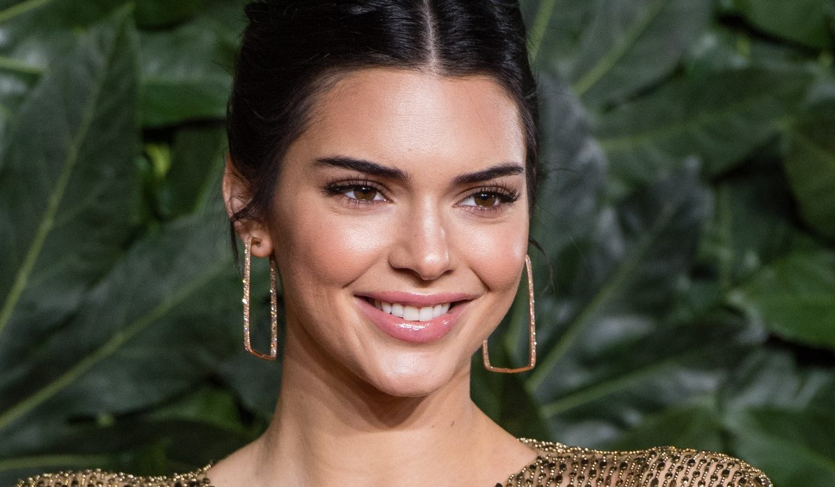 Kendall Jenner Is 2018's Highest Paid Model