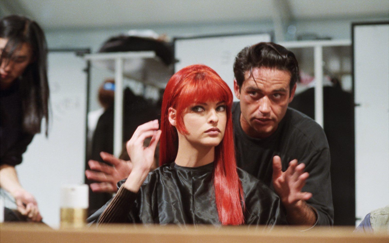 Celebrity Hairstylist Oribe Canales Dies At 62