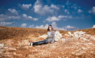 Inside The Life Of Lebanese Model Nour Mady
