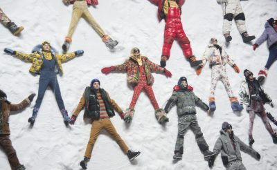 The Best Snow Boots For All Your Après-Ski Activities