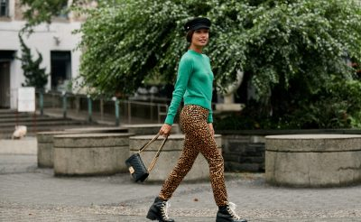 The Best Leopard Print Pieces This Season