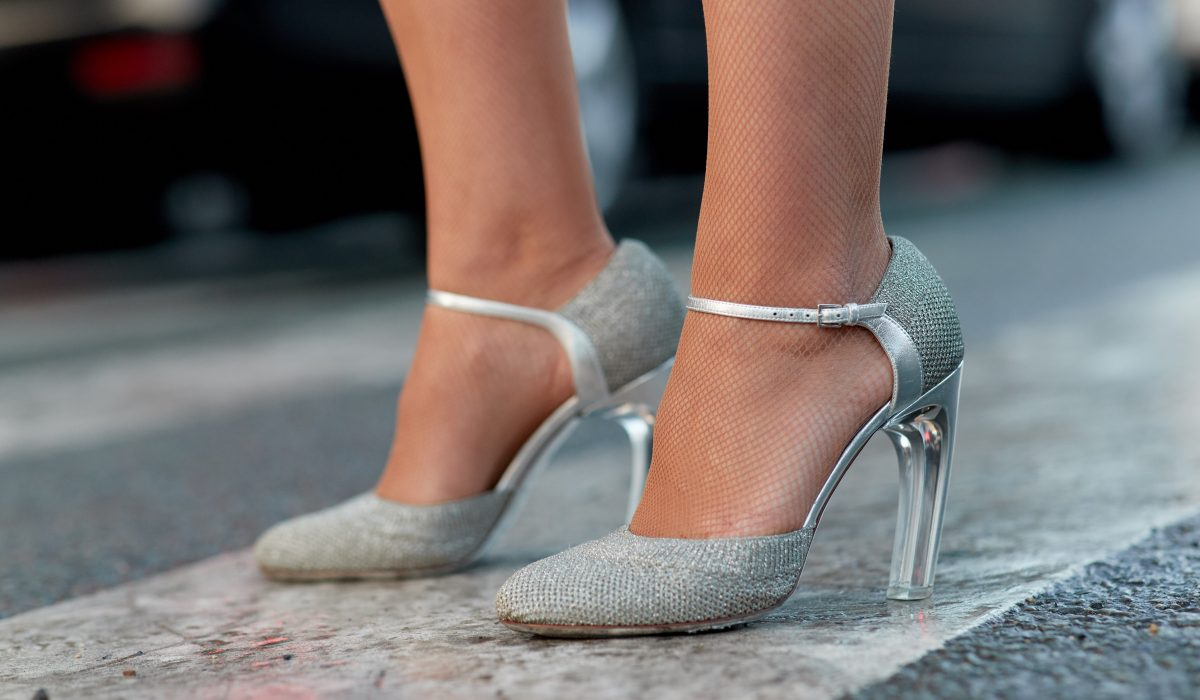 The Best Party Shoes For Christmas