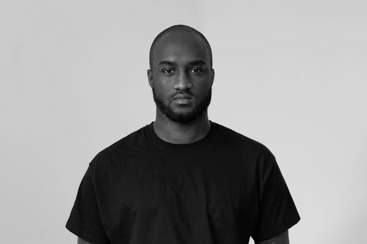 Virgil Abloh Joins Evian As Creative Adviser