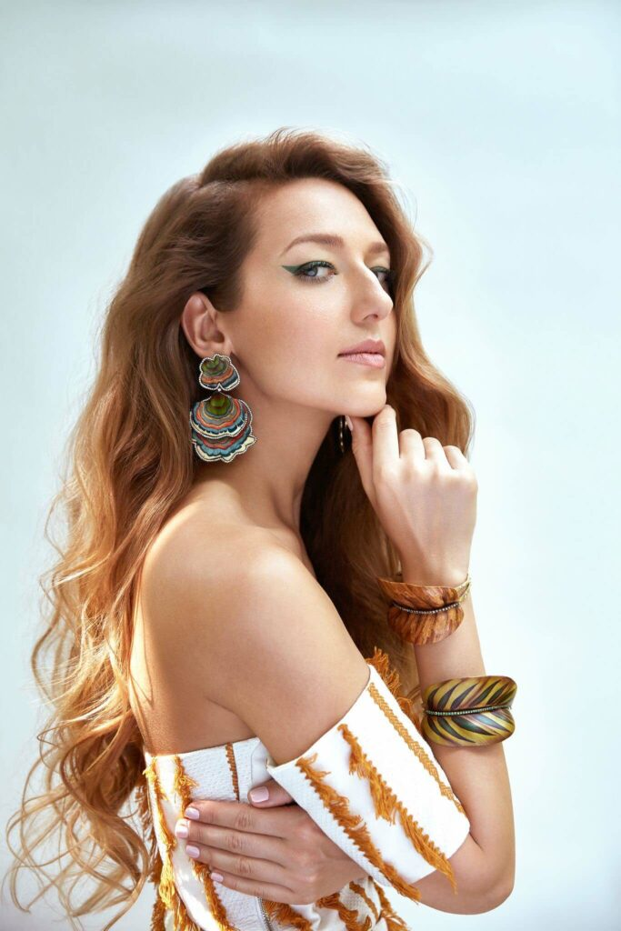 Silvia Furmanovich Jewellery