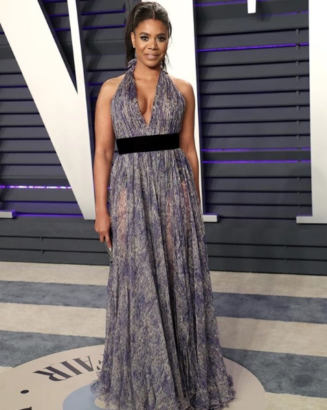 Middle Eastern Designers at Oscars After-Parties 2019