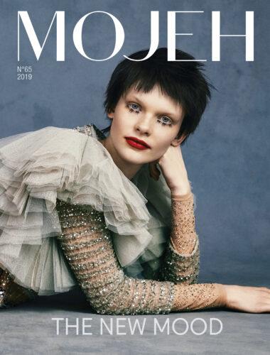 MOJEH Magazine