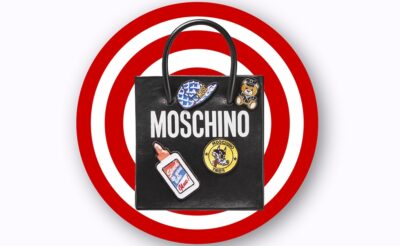 Moschino Customisation