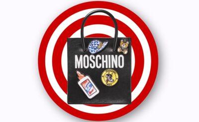 Moschino Customisation