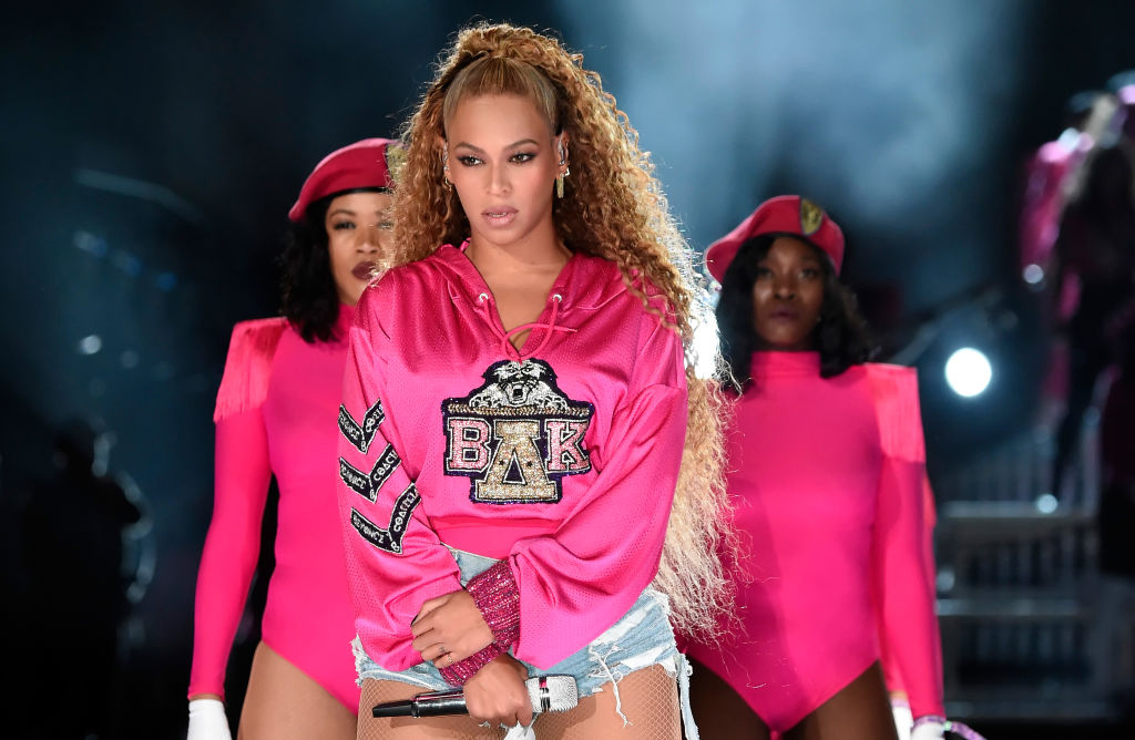 We're Crazy In Love With Beyoncé's Upcoming Netflix Documentary