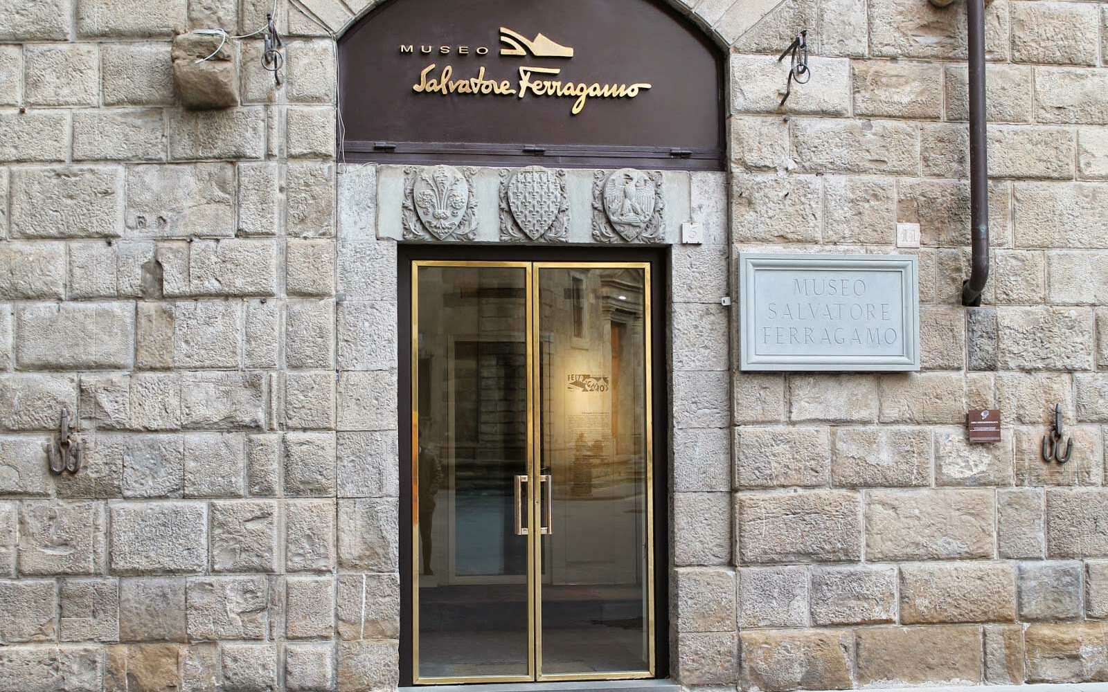 Museo Salvatore Ferragamo