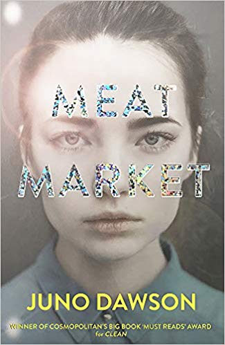 MOJEH Book Club: Meat Market by Juno Dawson