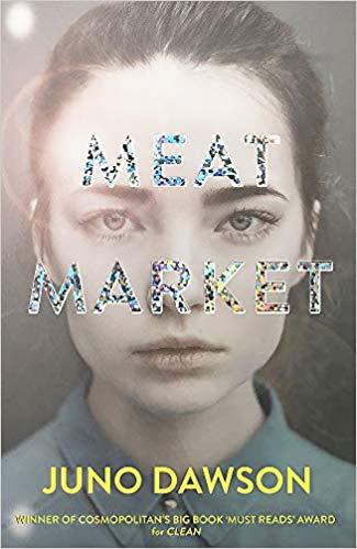 MOJEH Book Club: Meat Market by Juno Dawson
