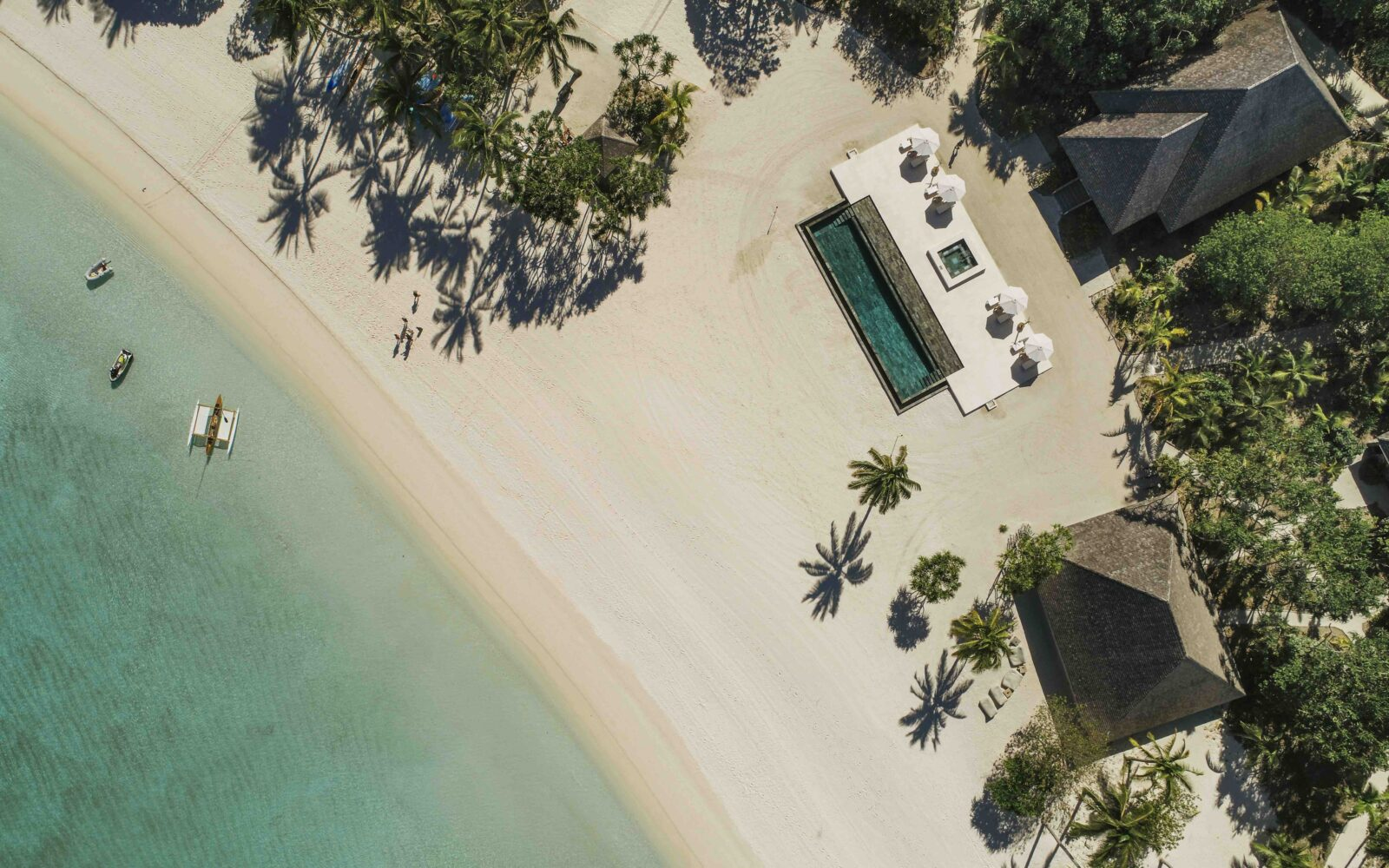 Airbnb Luxe launches this summer - stay at Nukutepipi villa in French Polynesia