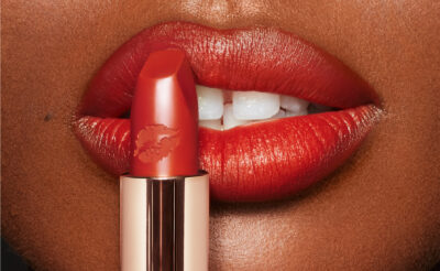 Charlotte Tilbury launches Hot Lips 2 collection