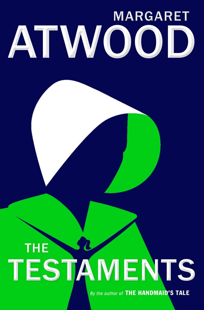 MOJEH Book Club: The Testaments by Margaret Atwood