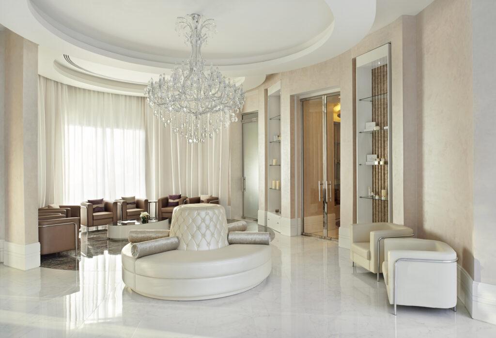 The Spa at Waldorf Astoria Palm Jumeirah