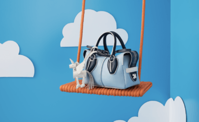 Tod's launches new limited edition 'unicorn' collection with Mr.Bags
