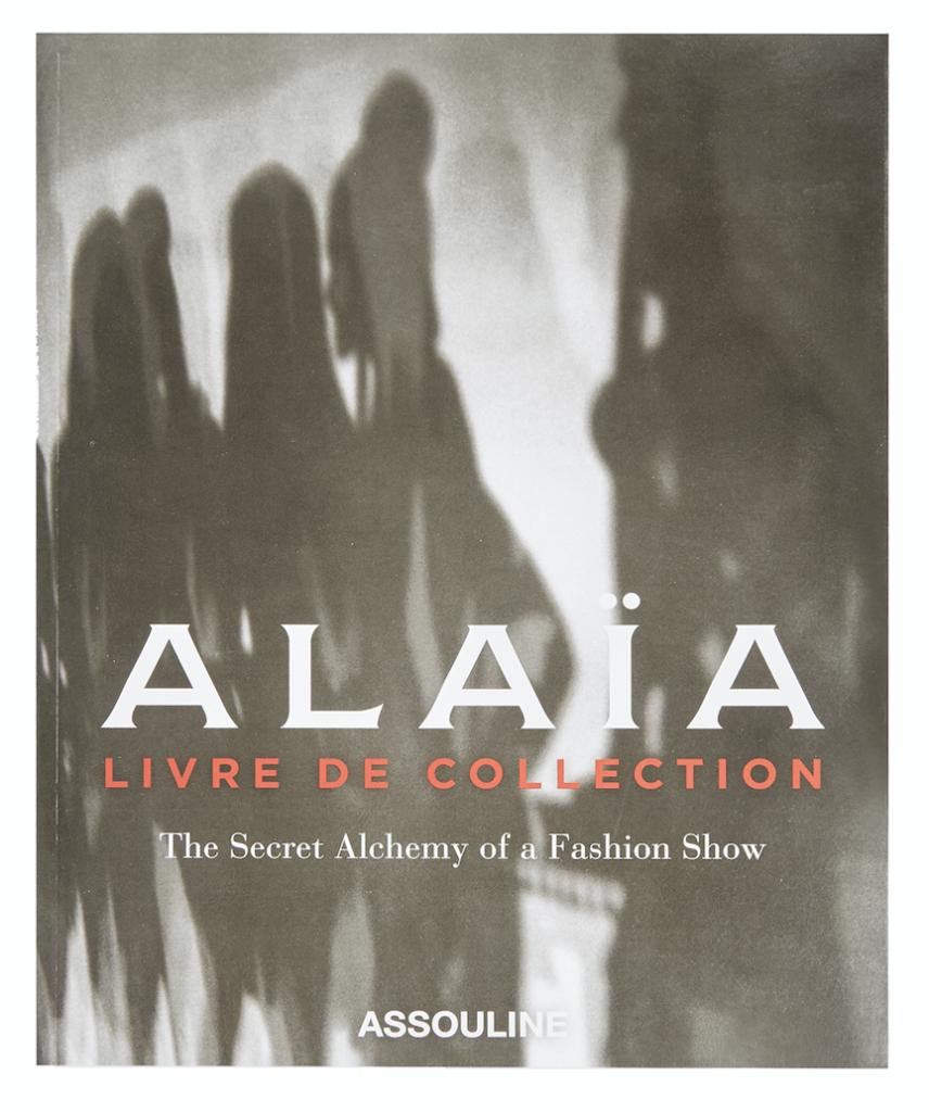 Alaia: Livre de Collection book