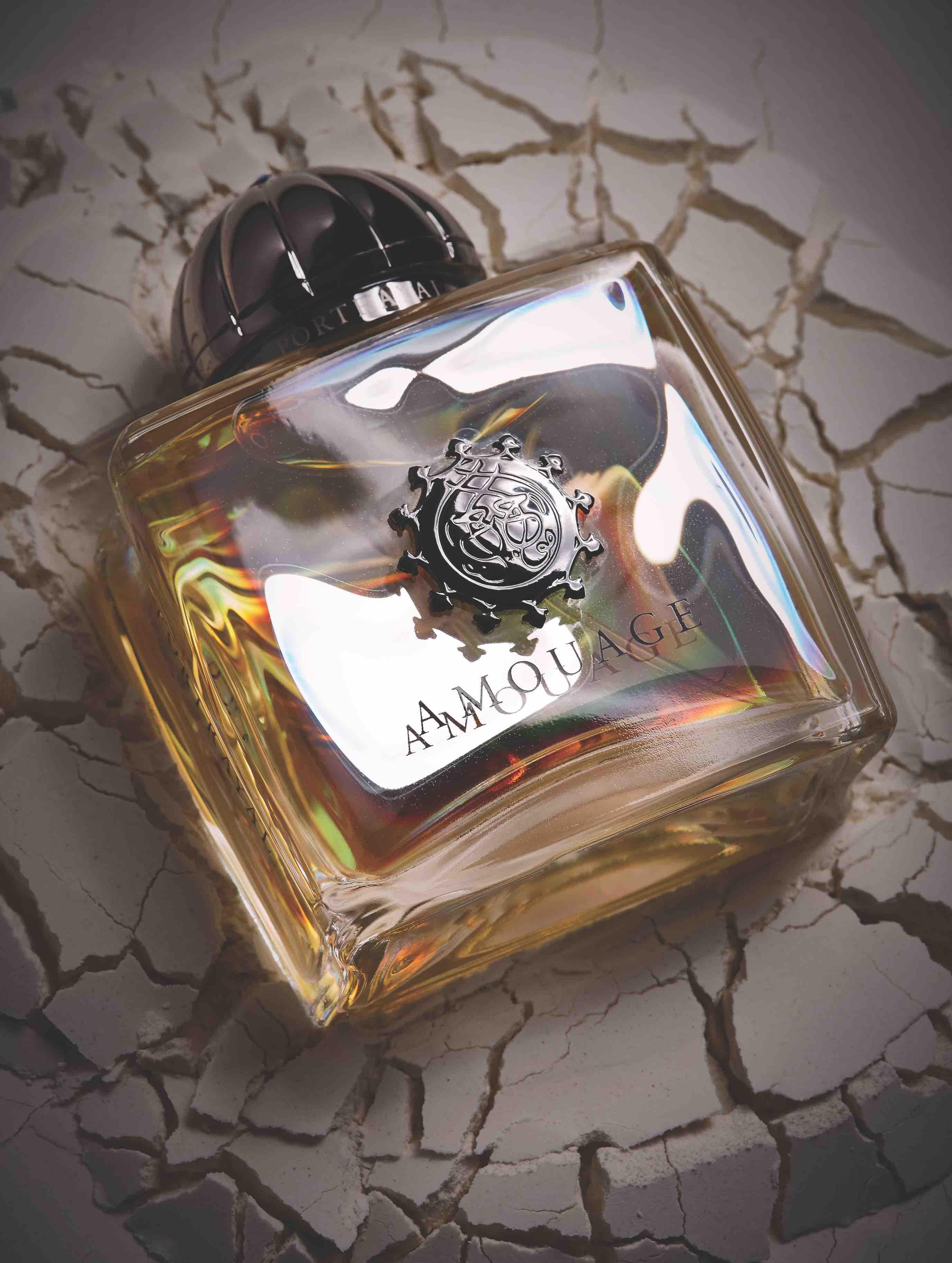 Portrayal Eau de Parfum for women, Amouage