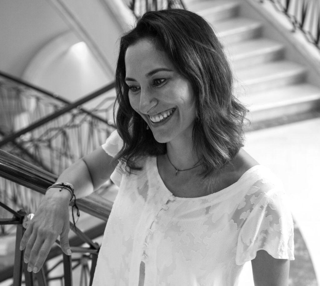 Natalie Kasses, creative director of Pastels Salon