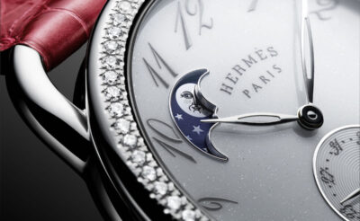 Hermes New Watch