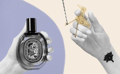 Diptyque Prêts-à-Parfumer
