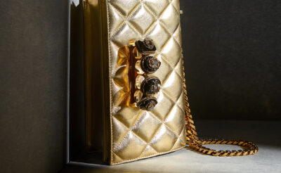Alexander McQueen Dubai Exclusive for MOJEH