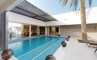 Private Villa Layali