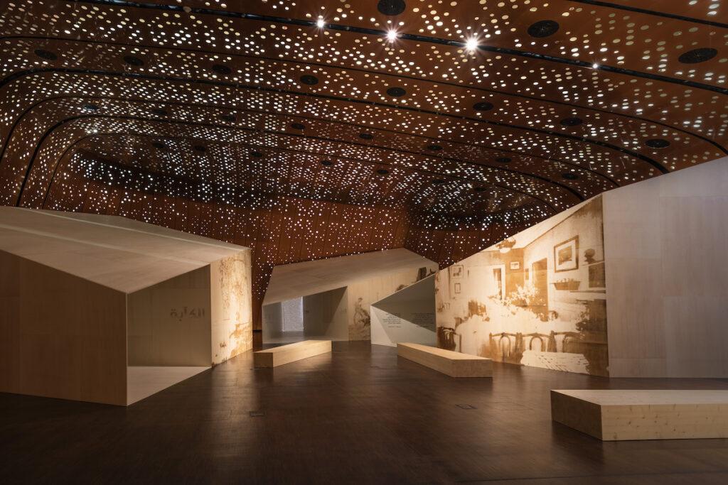 Saudi Arabia's museum
